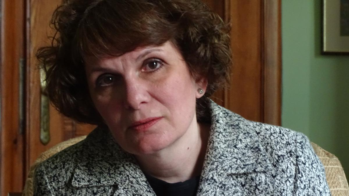 Dr. Maria Kanasirska