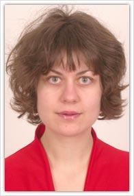 Лидия Захаринова