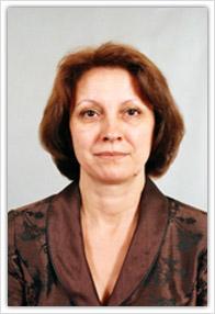 Светла Вълчовска
